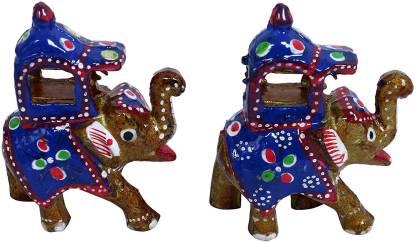 BHAGWATI HANDICRAFTS IS-BH-1085 Decorative Showpiece  -  8 cm