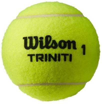 Wilson Wilson Tennis