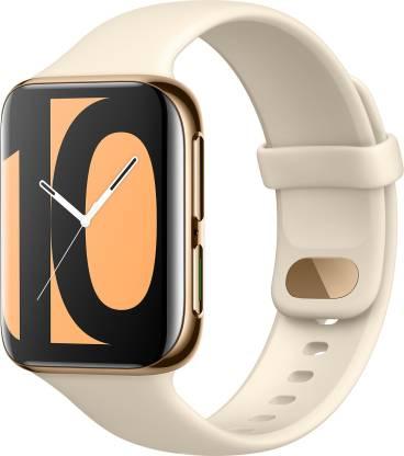 OPPO Watch 46 mm WiFi Smartwatch