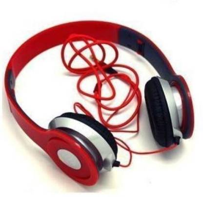 Signature vm 46 001 Wired Headset Multicolor, On the Ear
