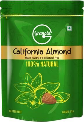 Best Offer Granola Almonds (250 g)