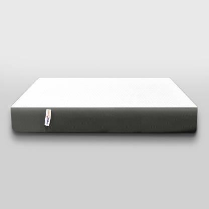 Livpure Smart Ortho X Orthopedic Memory Foam Mattress 6 Inch Queen 6 inch Queen High Resilience (HR) Foam Mattress