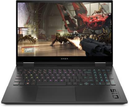 HP Omen Core i5 10th Gen - (8 GB/1 TB SSD/Windows 10 Home/4 GB Graphics/NVIDIA GeForce GTX 1650 Ti) 15-ek0017TX Gaming Laptop