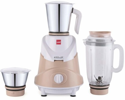 Cello Ertiga Mixer Grinder