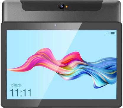 Swipe New Slate 2 2 GB RAM 16 GB ROM 10.1 inches with Wi-Fi+4G Tablet (Grey)