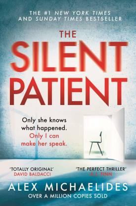 The Silent Patient Paperback