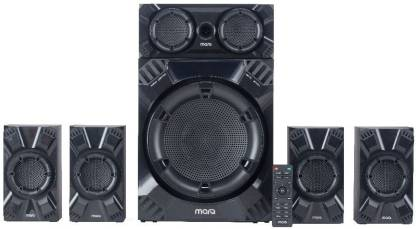MarQ By Flipkart with HDMI Arc 160 W Bluetooth Home Theatre