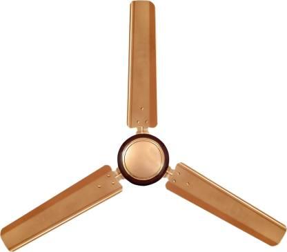 Sameer GoldStar Dual Tone 1200 mm 3 Blade Ceiling Fan