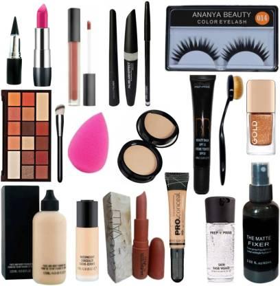 Ananya Beauty Makeup Kit 20 In