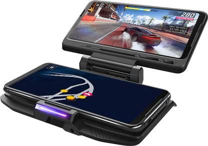 Asus ROG TwinView Dock 3  Gamepad
