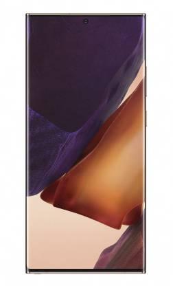 SAMSUNG Galaxy Note 20 Ultra 5G (Mystic Bronze, 256 GB)