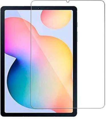 Trendzcase Tempered Glass Guard for Samsung Galaxy Tab S6 Lite 10.4 inch