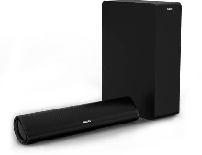PHILIPS HTL2060/94 60 W Bluetooth Soundbar