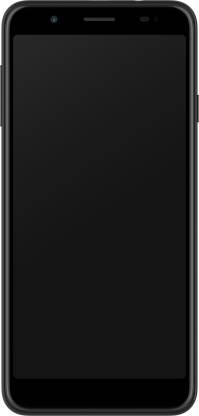 Panasonic Eluga I7 (Black, 16 GB)