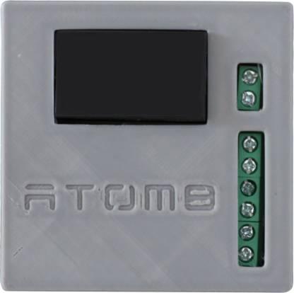ATOM8 Duo Switch8 Smart Switch