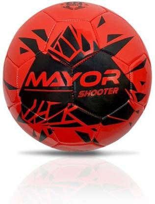MAYOR Shooter Football - Size: 5
