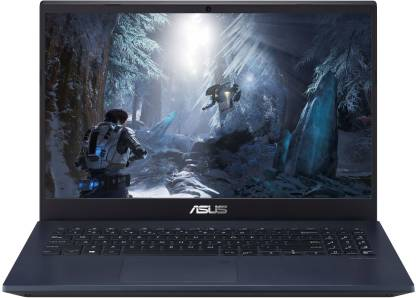 Asus VivoBook Gaming Core i5 8th Gen - (8 GB/512 GB SSD/Windows 10 Home/4 GB Graphics/NVIDIA Geforce GTX 1650) F571GT-BQ619T Gaming Laptop