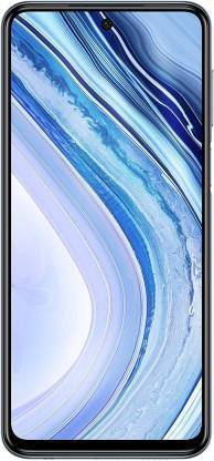 REDMI Note 9 Pro Max (Interstellar Black, 64 GB)