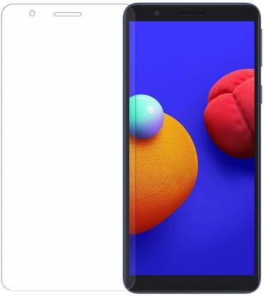 Bonqo Impossible Screen Guard for Samsung Galaxy M01 Core
