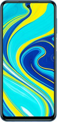 Redmi Note 9 Pro (Interstellar Black, 128 GB)