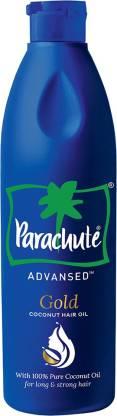 Parachute Advansed Gold Coconut  Hair Oil