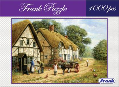 Frank Countryside Puzzle