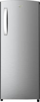 Whirlpool 215 L Direct Cool Single Door 5 Star Refrigerator