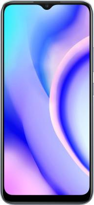 Realme C15 Qualcomm Edition (Power Silver, 64 GB)