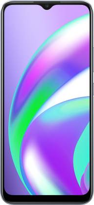 realme C12 (Power Silver, 64 GB)