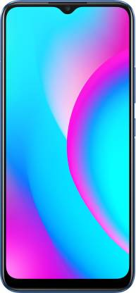 Realme C15 Qualcomm Edition (Power Blue, 64 GB)