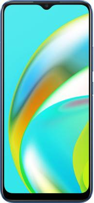 Realme C12 (Power Blue, 32 GB) (3 GB RAM)