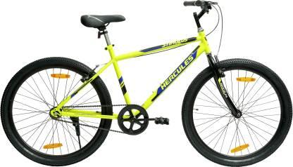 HERCULES Stimulus Pro RF 26 T Road Cycle