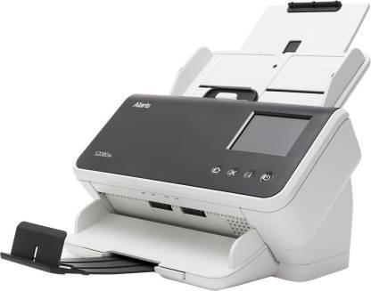 Kodak Alaris S2000 S2060W Scanner