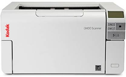 Kodak Alaris Production i3400 Scanner