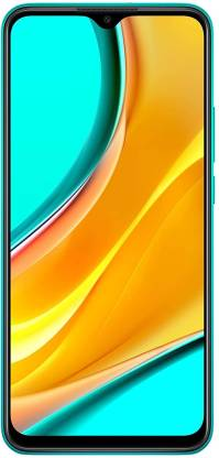 Redmi 9 Prime (MintGreen, 128 GB)