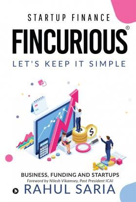 Fincurious - Startup Finance