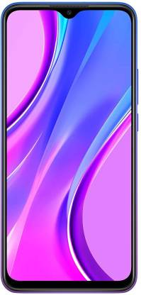 Redmi 9 Prime (Space Blue, 128 GB)