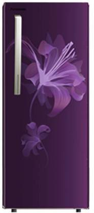 Panasonic 202 L Direct Cool Single Door 3 Star Refrigerator