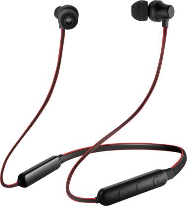 PTron InTunes Lite Neckband Bluetooth Headset