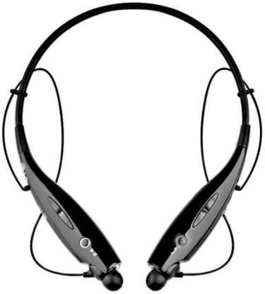Hitage Neckband HBS-730 Bluetooth Headset