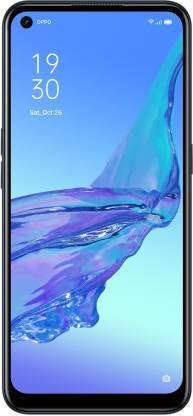 OPPO A53 (Electric Black, 64 GB)