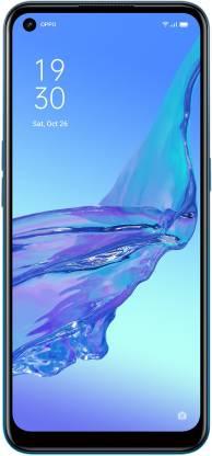 OPPO A53 (Fancy Blue, 64 GB)