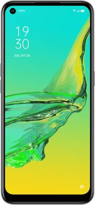 OPPO A53 (Fairy White, 64 GB) (4 GB RAM)