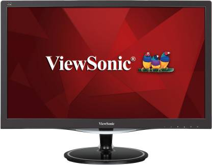 VIEWSONIC 24 inch Full HD LED Backlit TN Panel Gaming Monitor (VX2457-mhd)