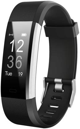 FitPlus FP04 Fitness Tracker with Free Diet Plan