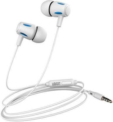 Ubon UB 770 Wired Headset