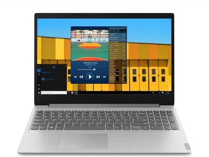 Lenovo Ideapad S145 Core i3 10th Gen - (4 GB/1 TB HDD/Windows 10 Home) S145-15IIL Laptop