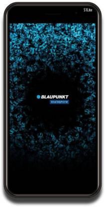 Blaupunkt S1 LITE (White, 8 GB)