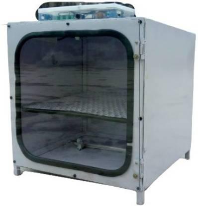 3not robotics 302 UV Sterilization Box