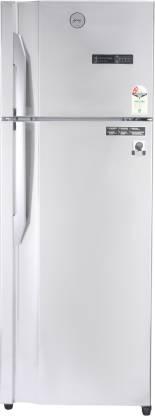 Godrej 350 L Frost Free Double Door 2 Star Convertible Refrigerator